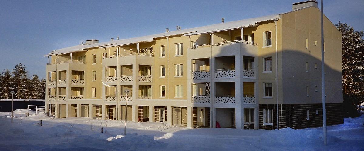 Lappeenranta talo1