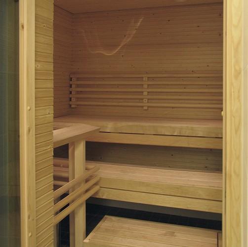 Tammela sauna