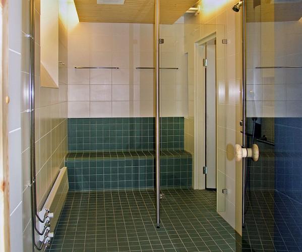 Tammela sauna ja pesuhuone