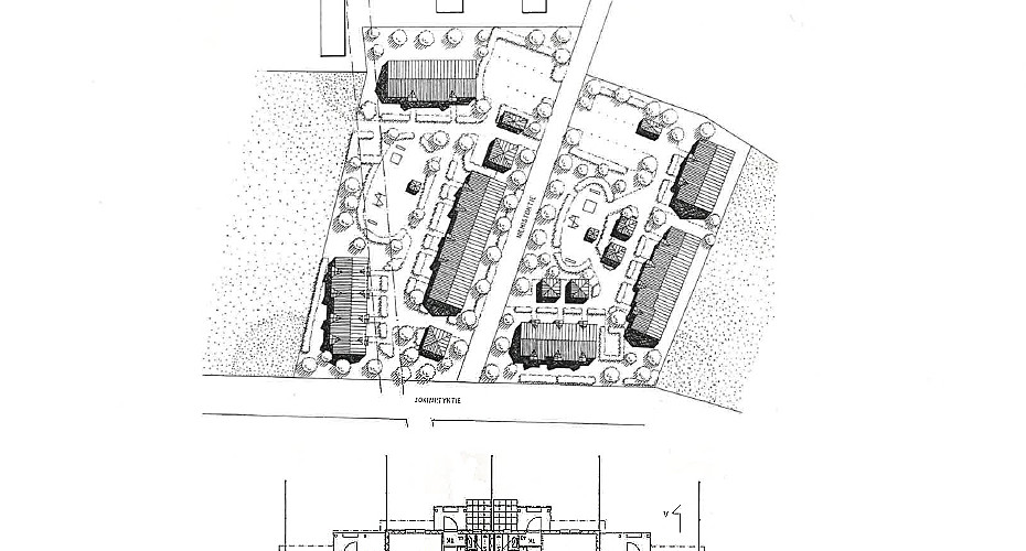 Härmälänniitty III ja IV